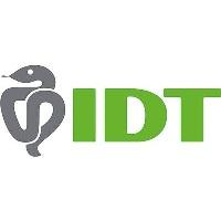 IDT biologika at World Vaccine Congress Europe 2021