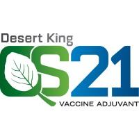 Desert King at World Vaccine Congress Europe 2021