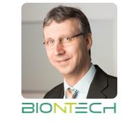 Andreas Kuhn at World Vaccine Congress Europe 2021