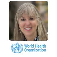 Kate O'Brien at World Vaccine Congress Europe 2021