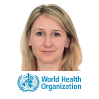 Isabel Frost at World Vaccine Congress Europe 2021