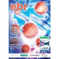 European Biopharmaceutical Review (EBR) (Samedan PP Ltd) at World Vaccine Congress Europe 2021