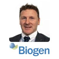 David Nestor | Head of Neuromuscular Disease, Europe, Canada and Partner Markets | Biogen » speaking at Orphan Drug Congress