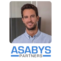 Guillem Masferrer | Investment Director | Asabys Partners » speaking at Orphan Drug Congress