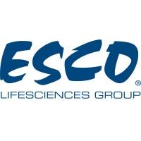 Esco GB at World Vaccine Congress Europe 2021