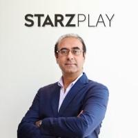 Hamad Malik | Chief Marketing Officer | STARZ PLAY » speaking at TWME