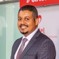 Hussam Baday | Chief Marketing Officer | Airtel » speaking at TWME