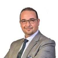 Saad Odeh | Chief Wholesale Officer | STC Bahrain » speaking at TWME