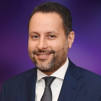Kamil Hilali | Chief Strategy Officer | Zain Group » speaking at TWME