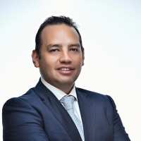 Diego Camberos | Chief Operating Officer | Vodafone » speaking at TWME