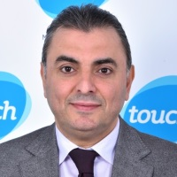 Hassan Dhaini | Chief Information And Security Officer | Touch, Lebanon » speaking at TWME
