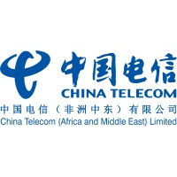 China Telecom (Africa & Middle East) at Telecoms World Middle East 2021