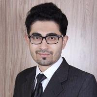 Faisal Ahmad Jafri