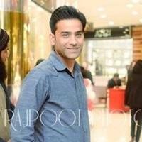 Muhammad Khurrum Rehman