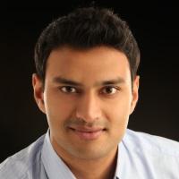Dhruvil Sanghvi