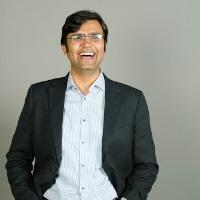 Krishna Khandelwal