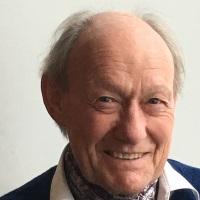 David Jenkins, Senior Research Fellow In Parasitology, Charles Sturt University