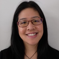 Crystal C Loh, Veterinary Dental Resident, Hallam Veterinary Clinic