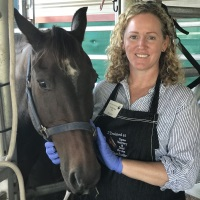 Olivia James | CEO and Founder | The Veterinary Dental Company » speaking at The VET Expo