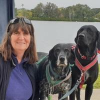 Barbara Hodel | Behavioural Dog Trainer - President of the Pet Professional Guild of Australia | PPGA » speaking at The VET Expo