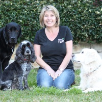 Louise Newman | Professional trainer | Lets go Fido » speaking at The VET Expo