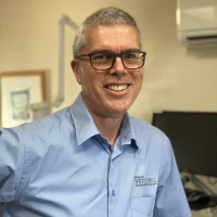 Jeremy Watson | Veterinarian | BRIMBANK VETERINARY CLINIC » speaking at The VET Expo