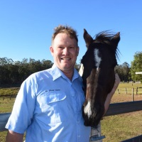 Oliver Liyou | Equine Veterinarian | Equine Veterinary And Dental Services » speaking at The VET Expo