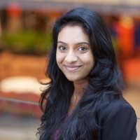 Shanthy Thurailingam | Director of APAC | Deputy Australia » speaking at The VET Expo