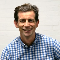 Dr James Ramsden | Managing Director | Pet Pack » speaking at The VET Expo