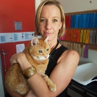 Dr Amy Lam | Small Animal Medicine Specialist | Small Animal Specialist Hospital » speaking at The VET Expo