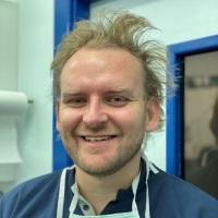 Dr David Hughes | Veterinarian | Concord Veterinary Hospital » speaking at The VET Expo