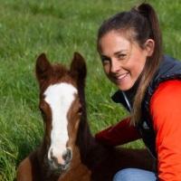 Camilla Whishaw | Equine Naturopath | Optim Equine » speaking at The VET Expo