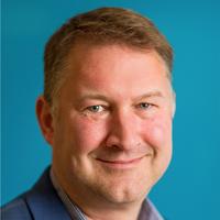 Nick Mothershaw   Chief Identity Strategist   Open Identity Exchange » speaking at Identity Week Asia