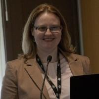 Tammy Braybrook |  | IP Australia » speaking at Tech in Gov