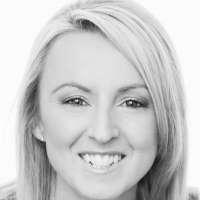 Margo Stephen at Tech in Gov 2021