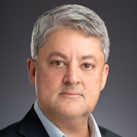 Frederic Clarke      Australian Bureau of Statistics » speaking at Tech in Gov