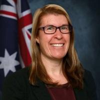 Melissa Bennett at Tech in Gov 2021