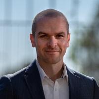 Michael Hopwood, Managing Director, Customer Consulting Group