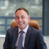 Michael McNamara, CIO, Services Australia
