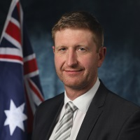 Patrick Henry at Tech in Gov 2021