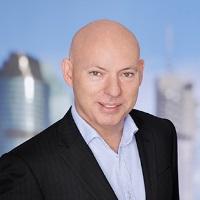 Craig Doran, CEO, COMtrac