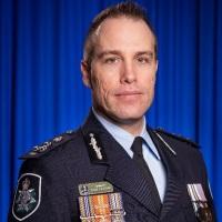 Chris Goldsmid, Commander Cybercrime Operations, Australian Federal Police