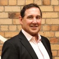 Tony Fitzgibbon, Chief Executive Officer, Data Zoo