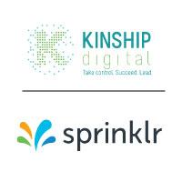 KINSHIP digital Pty Ltd at Tech in Gov