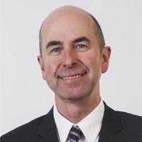 Charles McHardie at Tech in Gov 2021