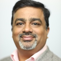 Abbas Kudrati, Chief Cyber Security Advisor, Microsoft Asia