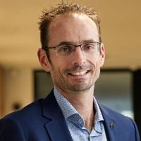 Anthony Murfett, Deputy Head, Australian Space Agency