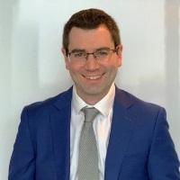Darren Bark |  | Biometrics Institute » speaking at Tech in Gov
