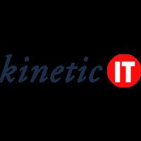 Kinetic IT at Tech in Gov 2021