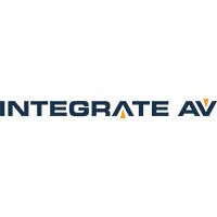 Integrate AV at Tech in Gov
